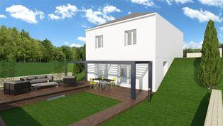 Annonce vente Maison avec garage saulny