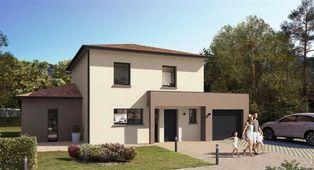 Annonce vente Maison avec garage trieux