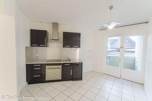 Annonce location Appartement avec cave vinay