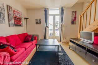 Annonce location Appartement saint-marcellin