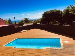 Annonce vente Maison avec piscine saint-denis