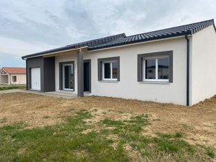 Annonce vente Maison avec garage castelnau-d'estrétefonds