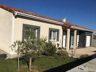 Annonce vente Maison avec garage villemur-sur-tarn