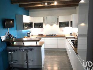 Annonce vente Maison avec garage villette