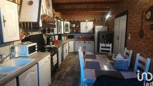 Annonce vente Maison avec garage gilly-sur-isère