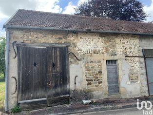Annonce vente Maison pressigny