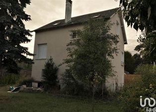 Annonce vente Maison avec bureau saint-jean-de-la-ruelle
