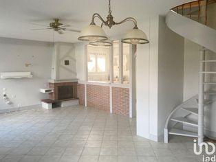 Annonce vente Maison avec garage cour-cheverny
