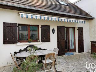 Annonce vente Maison avec garage chennevières-sur-marne