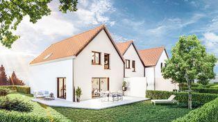 Annonce vente Maison baldenheim