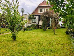 Annonce vente Maison avec garage quiévrechain