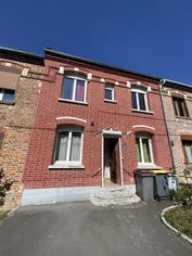 Annonce location Maison walincourt-selvigny