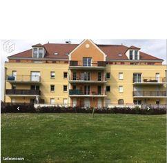 Annonce vente Appartement avec terrasse verberie