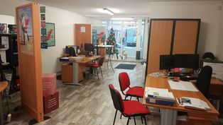 Annonce location Local commercial doullens