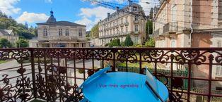 Annonce vente Appartement plombières-les-bains