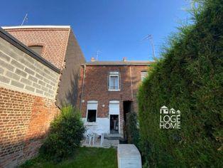 Annonce vente Maison hautmont