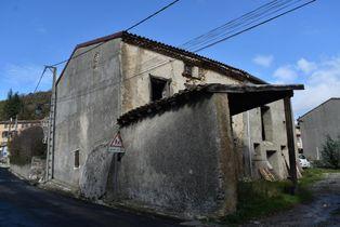 Annonce vente Maison avec terrasse belvis