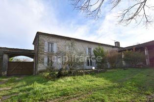 Annonce vente Maison avec terrasse genté