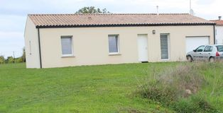 Annonce vente Maison avec terrasse bernay-saint-martin