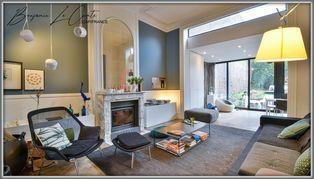 Annonce vente Maison avec terrasse roubaix