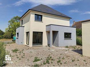 Annonce vente Maison avec garage verson