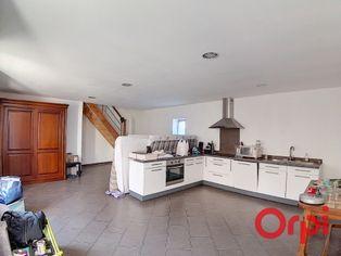 Annonce vente Maison avec bureau châteauneuf-sur-cher