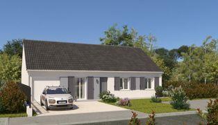 Annonce vente Maison saint-laurent-blangy