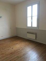 Annonce location Appartement lumineux beaumont-en-véron