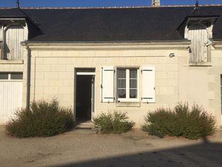 Annonce location Maison meublé saint-nicolas-de-bourgueil