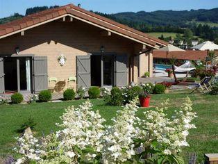 Annonce vente Maison avec garage belmont-de-la-loire