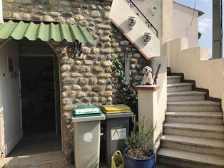 Annonce vente Maison avec garage saint-jean-lasseille
