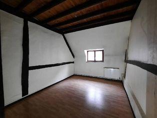 Annonce vente Immeuble avec garage joigny
