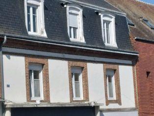 Annonce location Appartement avec bureau sainte-gauburge-sainte-colombe