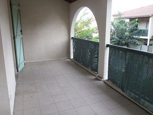 Annonce location Appartement avec terrasse plaisance-du-touch