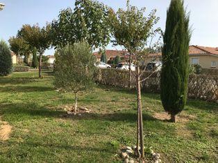 Annonce vente Maison avec jardin lombez