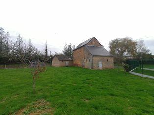 Annonce vente Maison à rénover meslay-du-maine