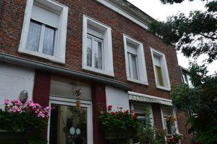 Annonce vente Maison louvroil