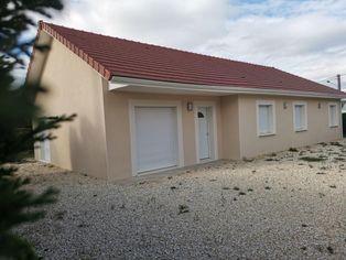 Annonce vente Maison avec garage guéret