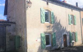 Annonce vente Maison avec bureau chasseneuil-sur-bonnieure