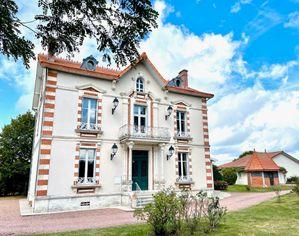 Annonce vente Maison terres-de-haute-charente