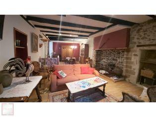 Annonce vente Maison avec garage beaulieu-sur-dordogne