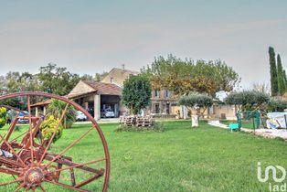 Annonce vente Maison au calme loriol-du-comtat