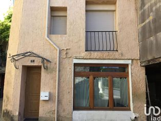 Annonce vente Maison avec terrasse rochefort-du-gard
