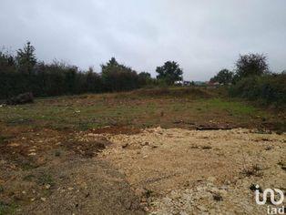 Annonce vente Terrain avec terrain constructible nouaillé-maupertuis