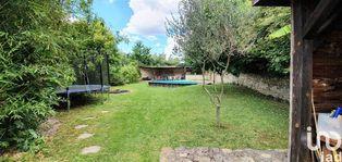 Annonce vente Maison avec piscine saint-hilaire-de-brethmas