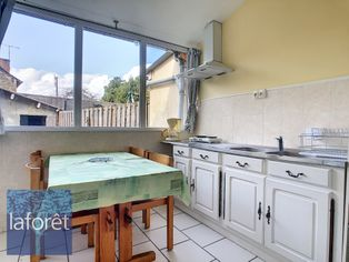 Annonce location Appartement avec terrasse thouars