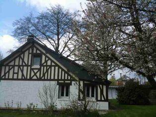 Annonce vente Maison avec garage bois-guillaume