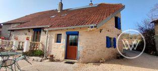 Annonce vente Maison avec garage serre-les-moulières