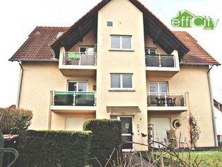 Annonce vente Appartement avec garage leutenheim