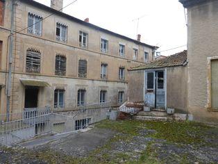 Annonce vente Maison avec terrasse panissières